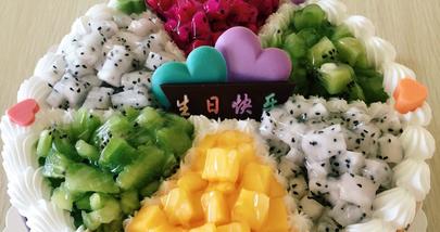 【吐鲁番】千言万语韩国diy烘焙馆-美团