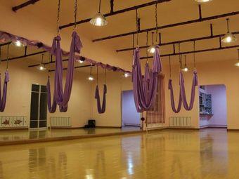 悠嘉瑜伽健身会馆