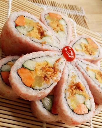 【深圳】千禄寿司-美团