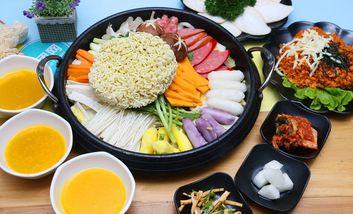 【南京】亲爱的章鱼&水煎肉-美团