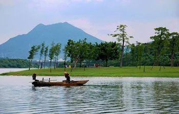 【大朗镇】松山湖-美团