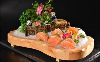 【沈阳】龙腾四海国际自助餐厅-美团