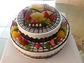 【北京】拉菲米亚蛋糕-美团