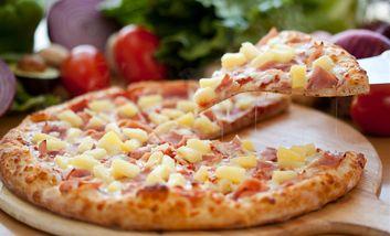 【上海】哈喽披萨-美团