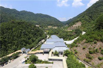 【新丰县】云天海温泉原始森林度假村-美团