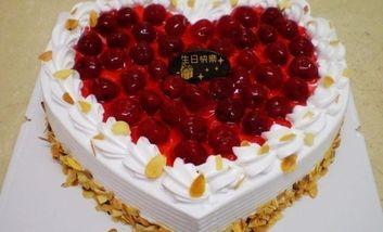 【呼和浩特】美滋味蛋糕店-美团