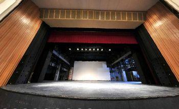 【城站火车站】金海岸红星剧院一楼区域成人票-美团