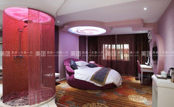 【北京3d金丽时尚酒店团购】3d金丽时尚酒店豪华情趣