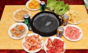 【西塘等】西塘鼎盛烤肉-美团