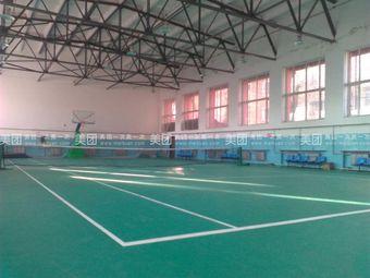 大鹏室内网球馆