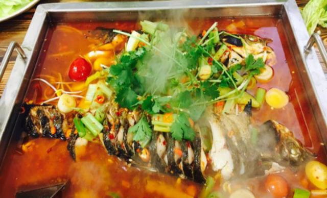 美团网:长沙今日团购:【巫山人烤鱼店】双人餐,提供免费WiFi