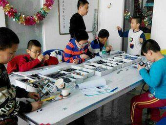 素质体育机器人培训中心(东湖富丽城店)