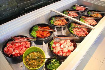 【西安】济州家韩国自助烧烤-美团