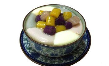【北海】一品仙芋-美团