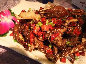 【郴州】小红椒平价餐厅-美团