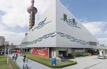 【多区域】上海环球金融中心观光厅94层门票+上海海洋水族馆门票(成人票)-美团