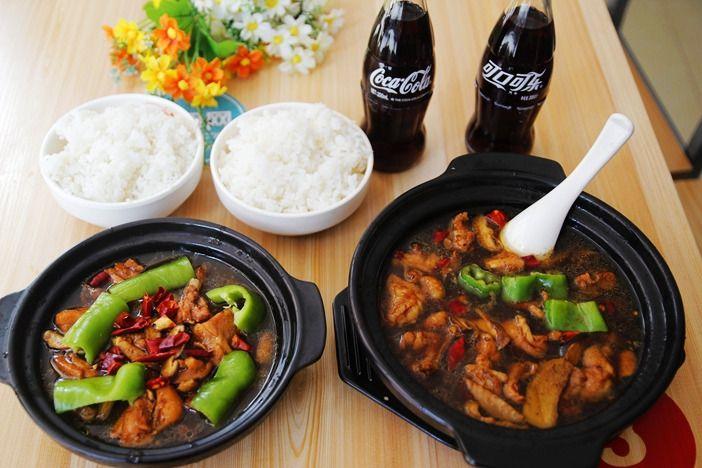 兰山区 >> 美食   标签: 快餐美食 炖菜 餐馆粥 溢品香黄焖鸡米饭共