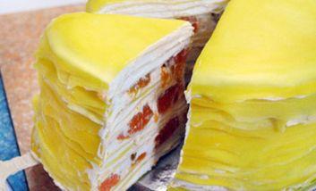 【青州等】喜洋洋蛋糕-美团