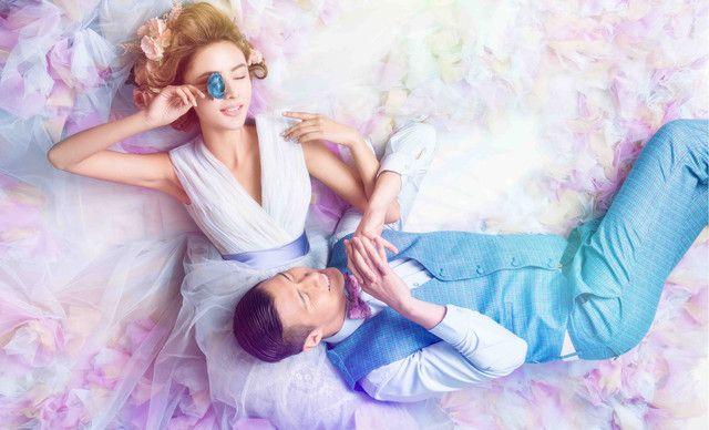 巴黎米兰婚纱摄影馆双11婚纱套餐,仅售3999元!价值16800元的双11婚纱套餐1套,提供免费WiFi