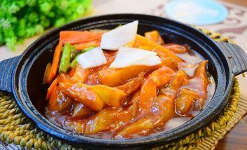 【郑州】阿明煲仔饭-美团
