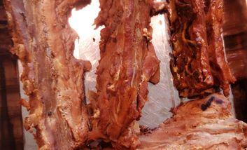 【安丘等】柏木熏肉-美团