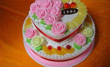 【凌海等】麦香园蛋糕店-美团