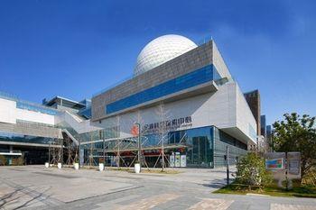 【江东区】宁波科学探索中心门票(亲子票2大1小)-美团