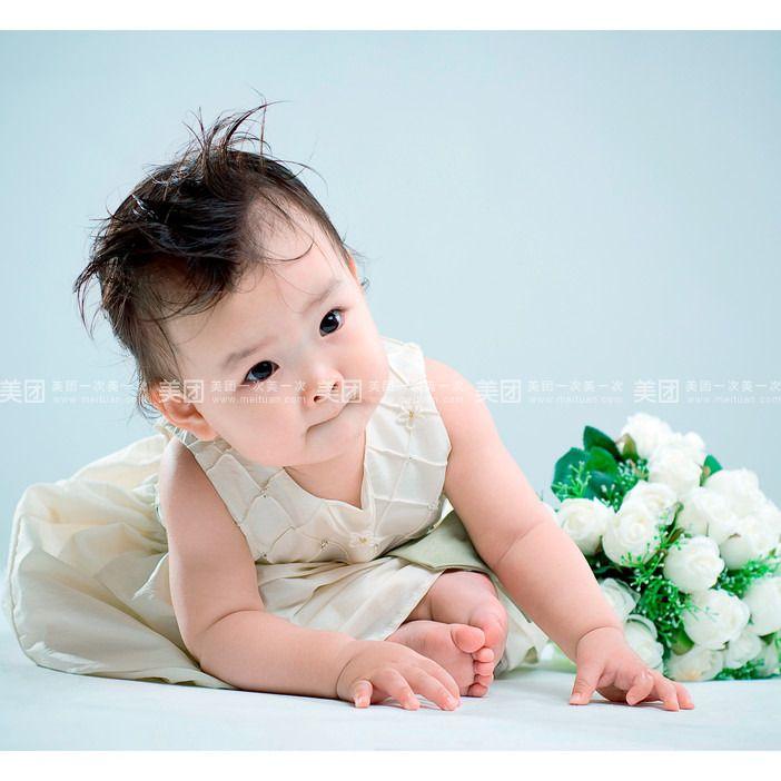 【芜湖真实儿童摄影团购】真实儿童摄影精致儿童写真