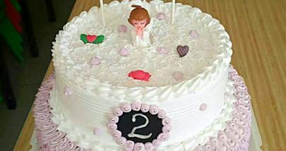 【沈阳】小可小爱蛋糕-美团
