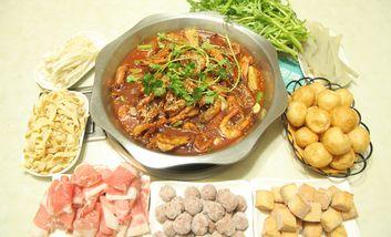 【郑州等】王婆香辣虾-美团