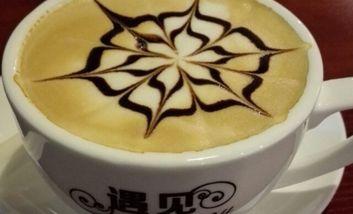 【博兴等】遇见咖啡书吧-美团