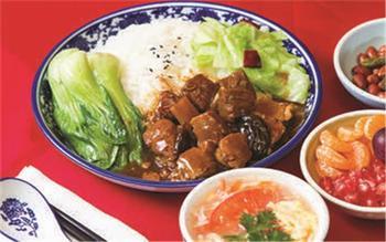 【北京】齐鲁食府微利时代-美团