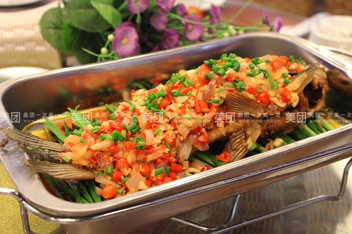 红火食客生态厨房-美团