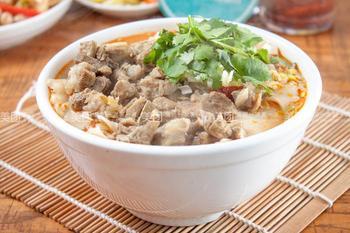 【西安】云山餐饮陕北铁锅炖羊肉-美团
