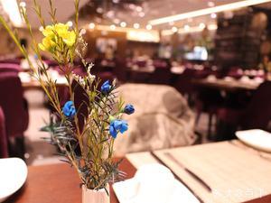 美丽华酒店丽斯西餐自助餐厅