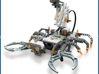 会玩慧学机器人俱乐部