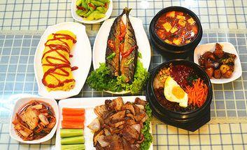 【楚雄】大长今水边韩国料理-美团