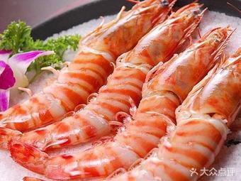 鑫海汇海鲜烤肉火锅自助餐厅(雅居乐国际广场店)