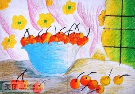 价值: 120美团价:  小画家艺术班:丙烯创意画,简单卡通画,水粉画,彩铅