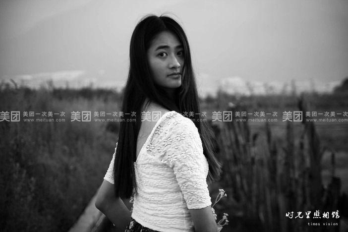 【大理时光里照相馆团购】时光里照相馆个人写真摄影