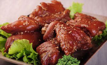 【郴州】老婆烤猪蹄-美团