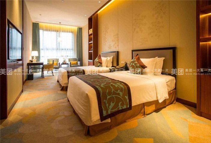 酒店清洁客房步骤程序图
