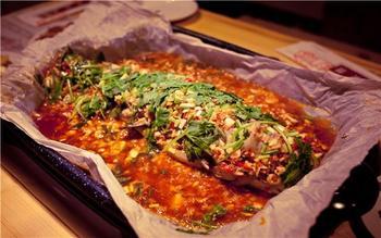 【北京】锦绣鱻煜纸上烤鱼-美团