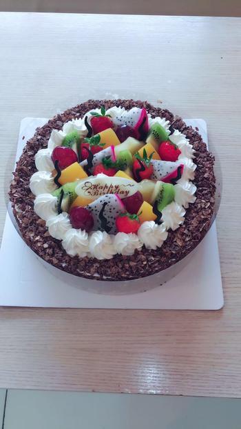 【郴州】乐莎经典蛋糕烘培-美团