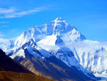 【拉萨出发】珠穆朗玛峰、珠峰大本营、扎什伦布寺等4日跟团游*守望世界挑战极限-美团