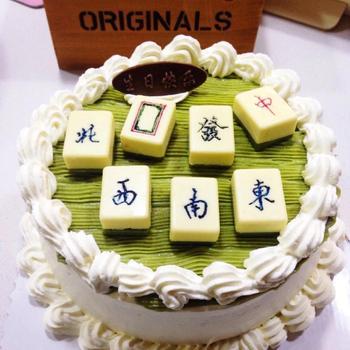 【呼和浩特】利好蛋糕-美团