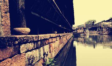 【上海出发】乌镇景区、乌镇东栅1日跟团游*深度体验梦里水乡-美团