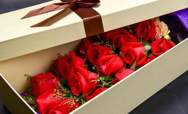 樱玫瑰花的折法图解