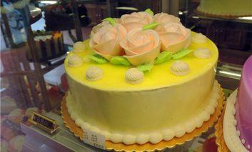 【博尔塔拉】圣玛利蛋糕店-美团
