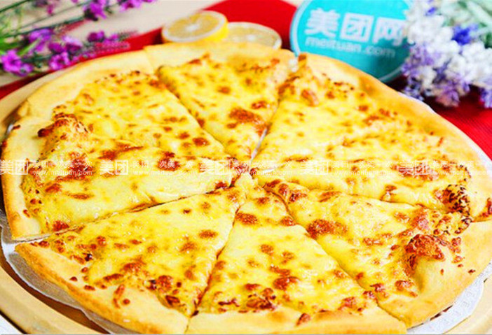 数量/规格 小计 披萨